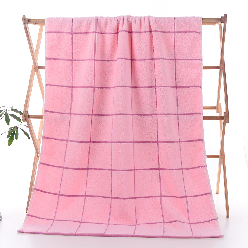 Soft Bath Towel for Everyday Home Necessities