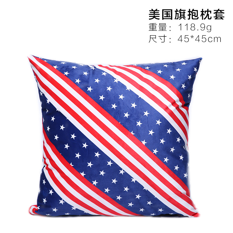 Classic European Style Pillow Cover Perfect for Souvenir and Gift