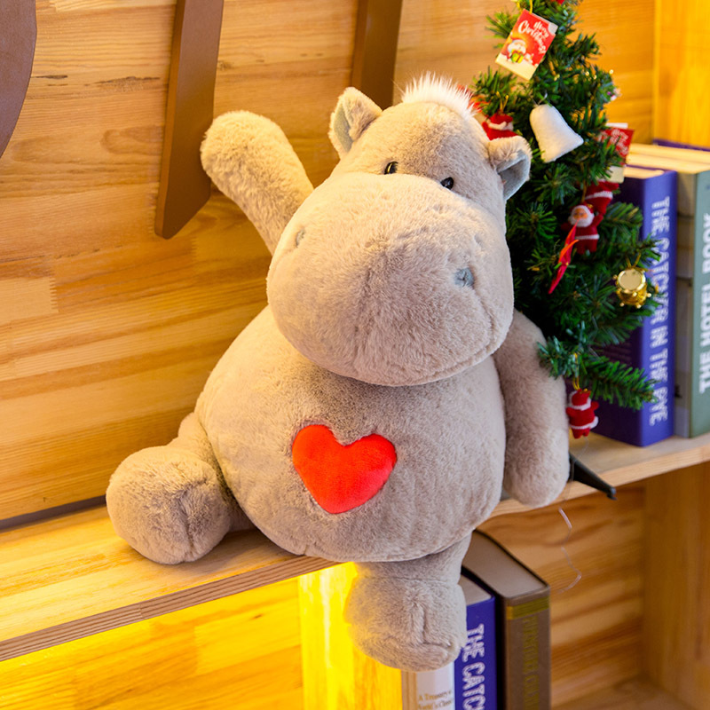 Creative Plush Toy for Christmas Gift Ideas