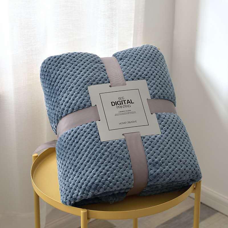 Cozy Sleeping Blanket for Cold Weather Necessities