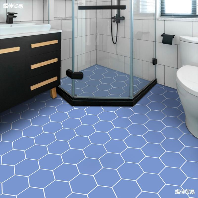 Captivating Floor Sticker for Smoothing the Ground's Surface
