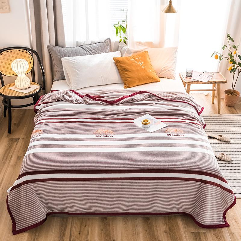 Lalia Cozy Blanket Collection