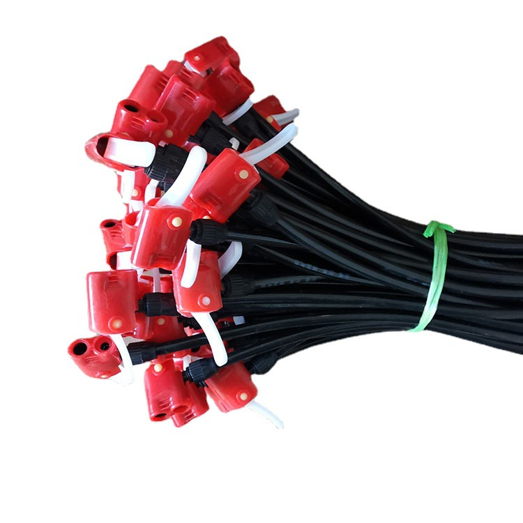 Serviceable Explosion-Proof Plastic Air Pipe for Car's Gas Nozzle