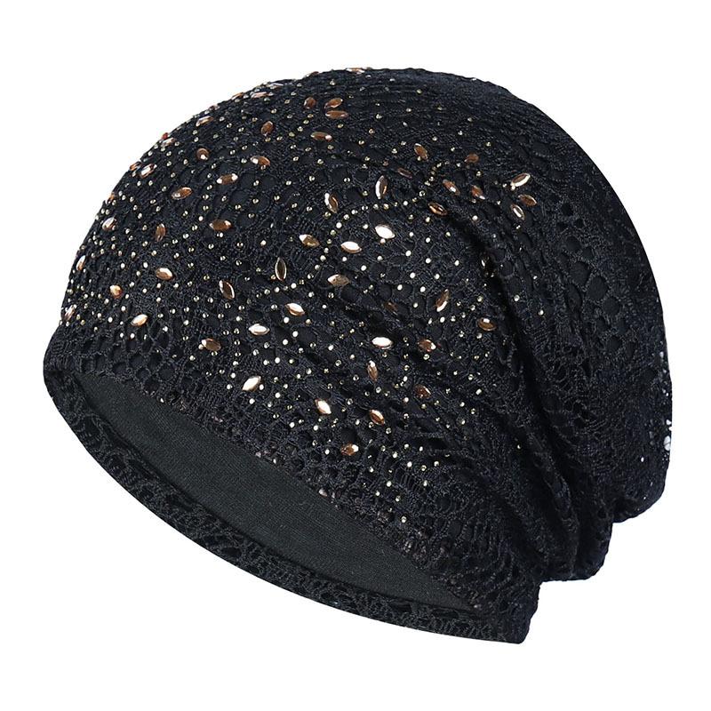 Stylish Cotton Beanie Hat for Street Fashion