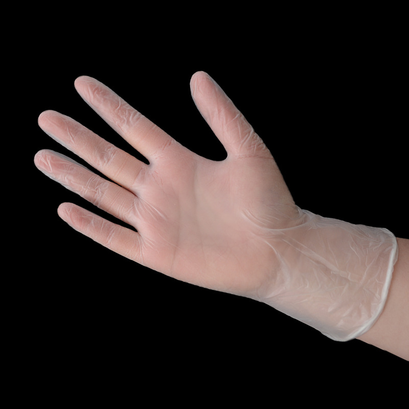 Disposable Food-Grade Latex Gloves for Food Businesses