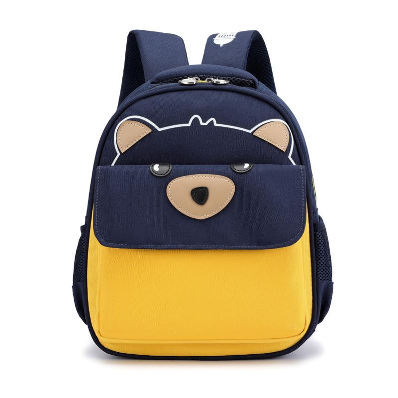 Creative Bear Kids' Backpack for Summer Classes