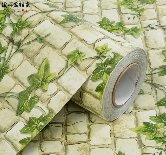 Good-Looking Self-Adhesive Wallpaper for Stylish Home Decor