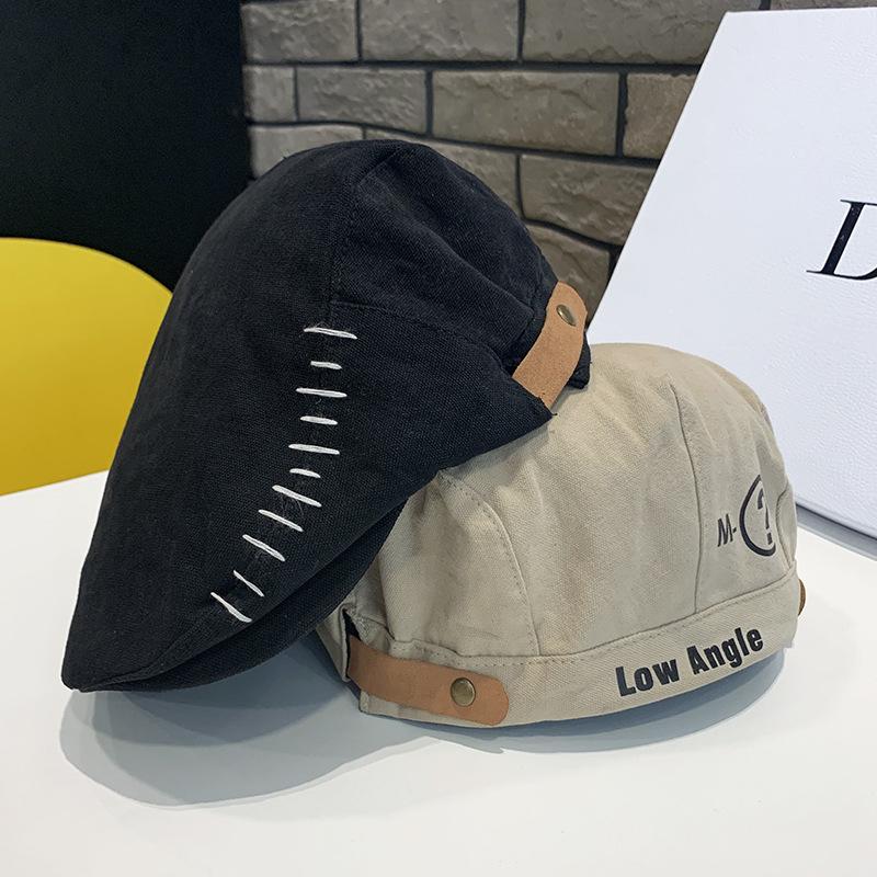 Dapper Duffer Cap for Fashionable Guys and Girls