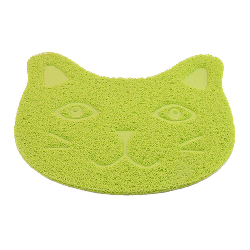 Cutie Pet Mat for Floor and Car Use