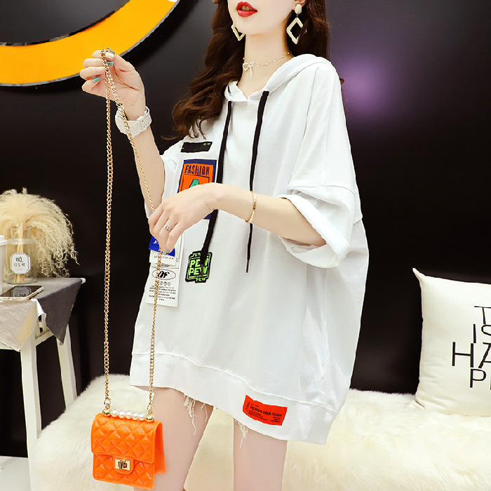 Oversize Bright Colored Hoodie for Cold Weather Fashion