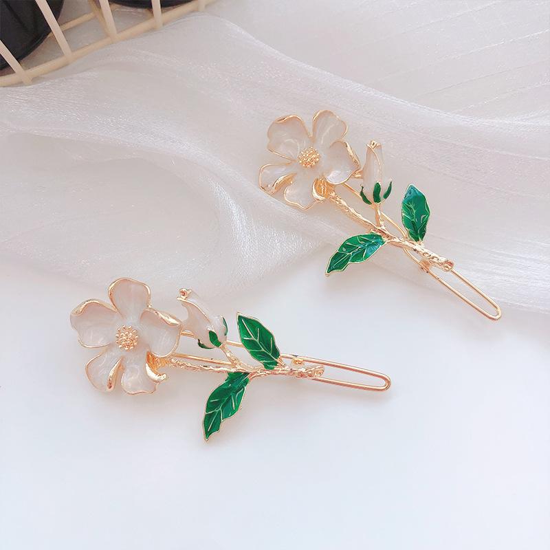 Fairy Flower Hairpin for Hair Accessory
