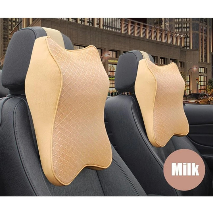 Homely Neck Car Seat for Nap Tim