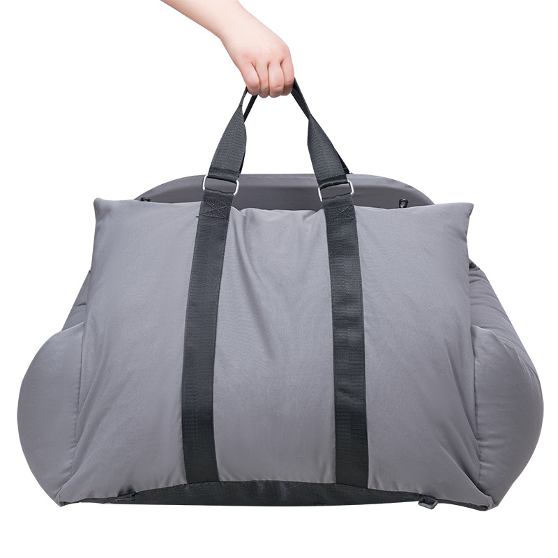 Portable Pet Sleeping Car Cushion for Long Travels