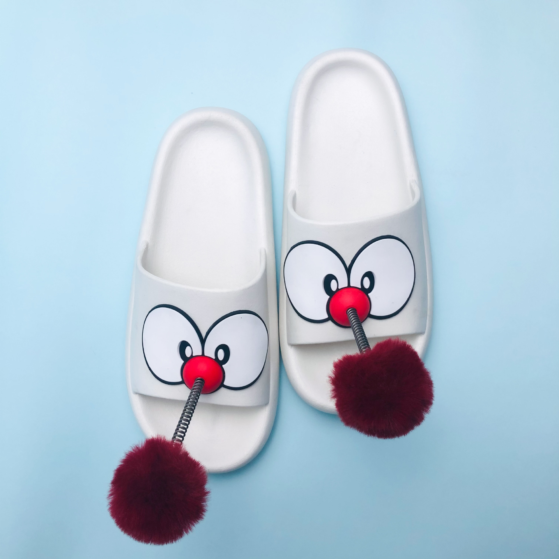 Cute Home Slippers for Adorable Slippers