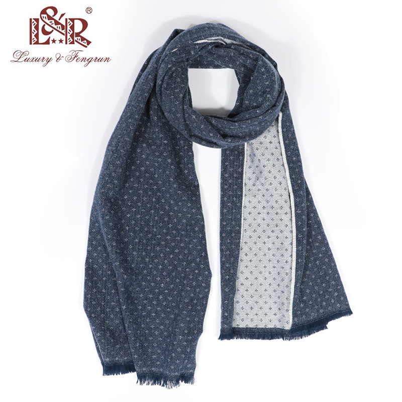Thick and Warm Comfort Scarf for Winter Season Wear