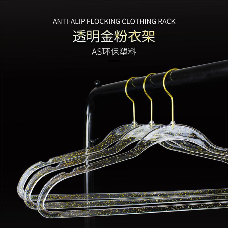 Durable Clothes Hanger for Organizing Multiple Clothes