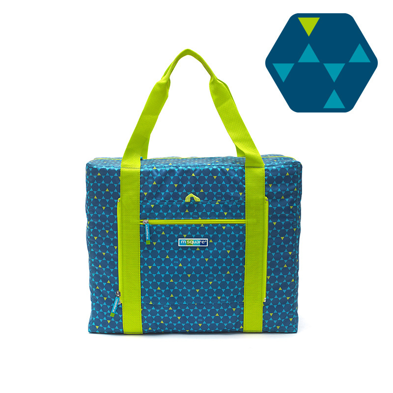Durable Hand Carry And Trolley Case Bag for Short Distance Travel