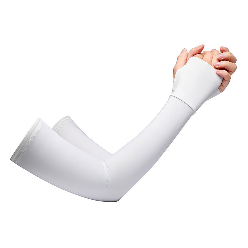 Wonderful Gloves with Sleeves for Keeping You Warm