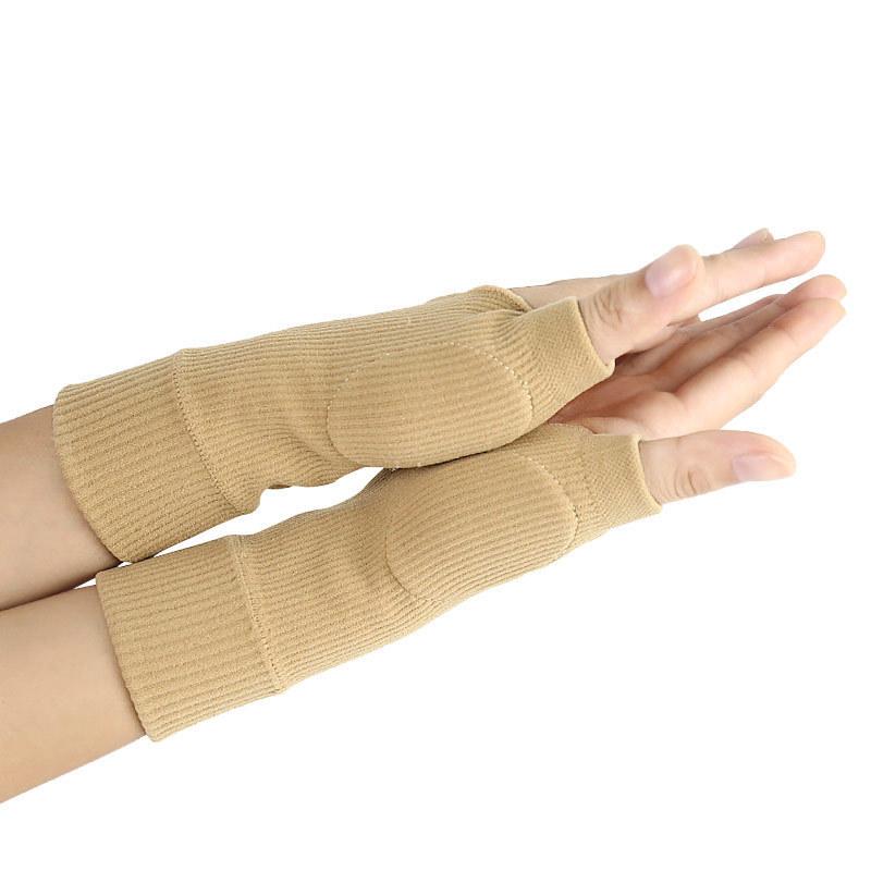 Durable Nylon Gloves for Exercising