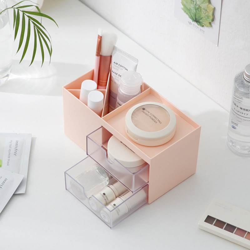 Multifunctional Pen Holder for Desk Organizing Essentials