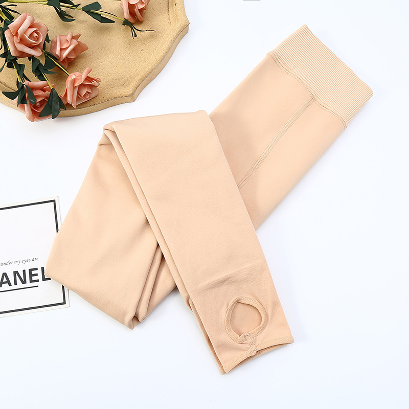 Breathable Soft Pantyhose for Outdoor and Indoor Wear