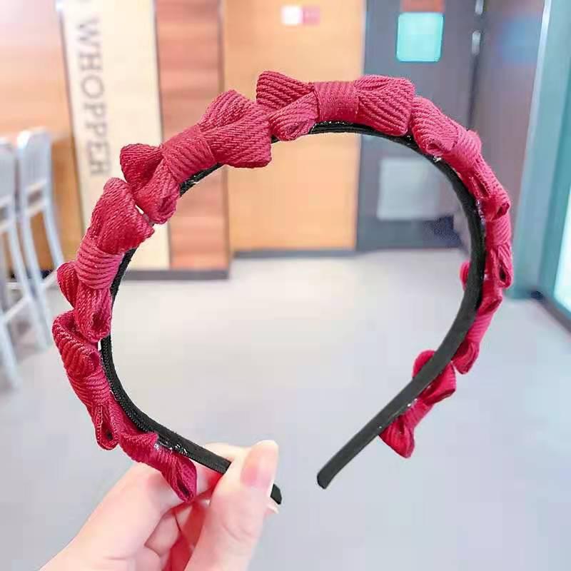 Child-friendly Non Slip Cute Headband for Casual Wear