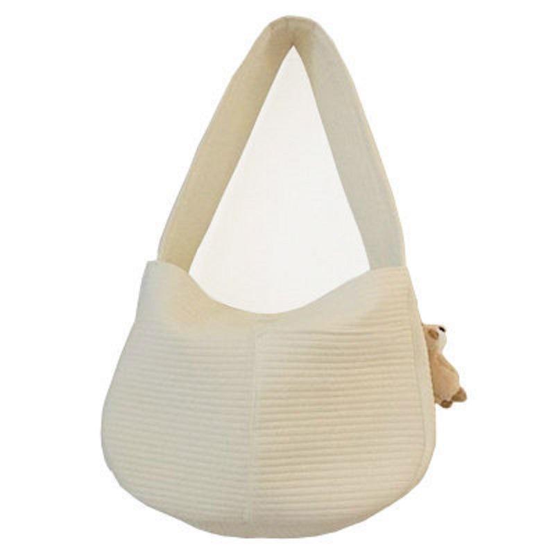 Multipurpose Pet Carrier Bag for Summer Getaways