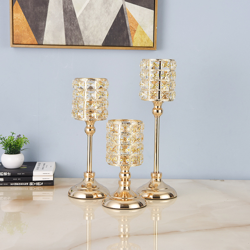Decorative Lamp for Candle Holder Purpose