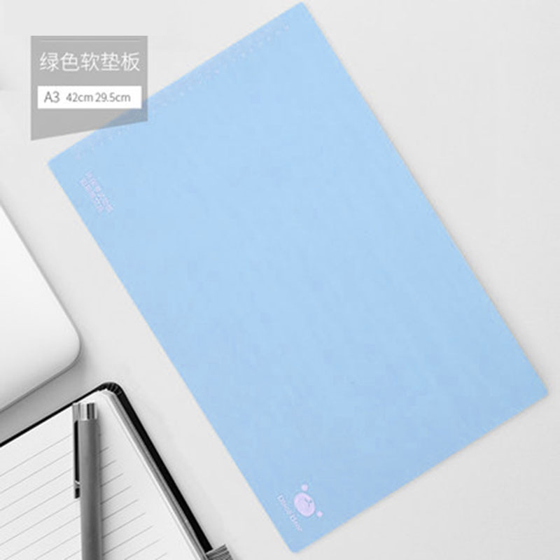 Simple Writing Pad for Students' School Supplies