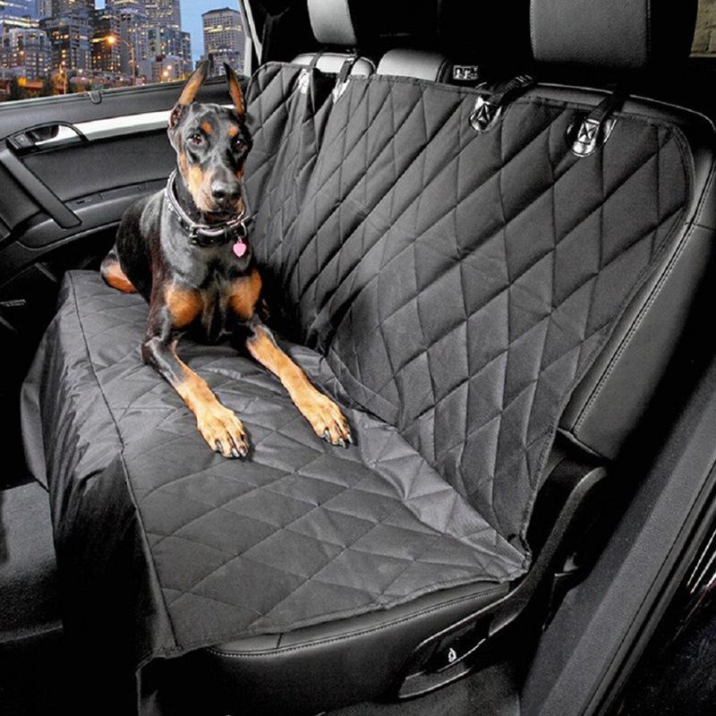 Useful Pet Car Mat for Comfy Travels