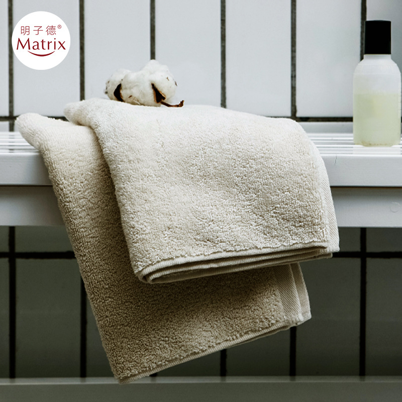 Quality and Thick Towel for Everyday Use
