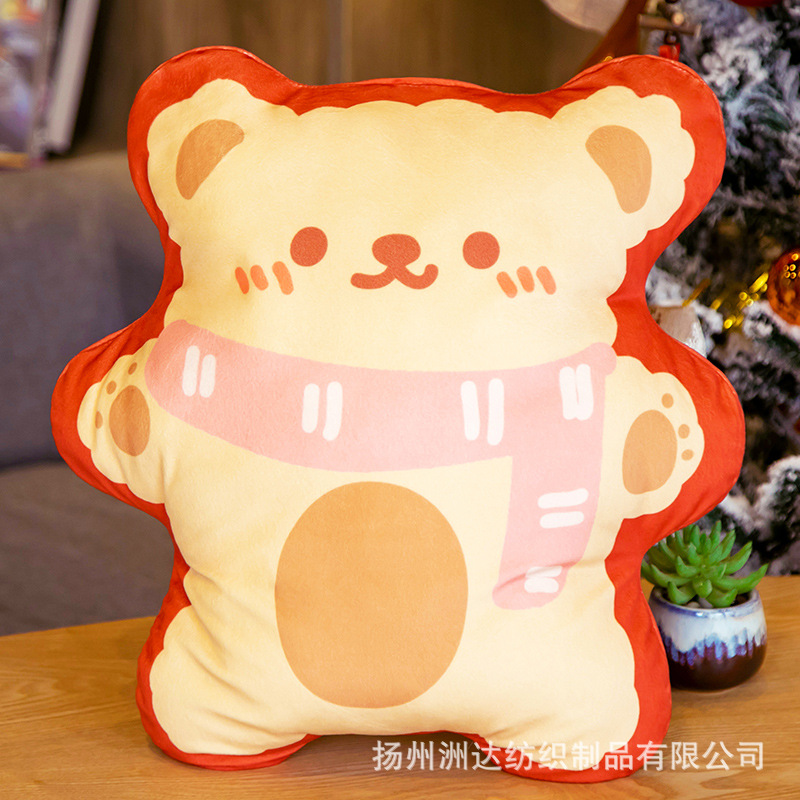 Adorable Home Pillows for Highschool Students