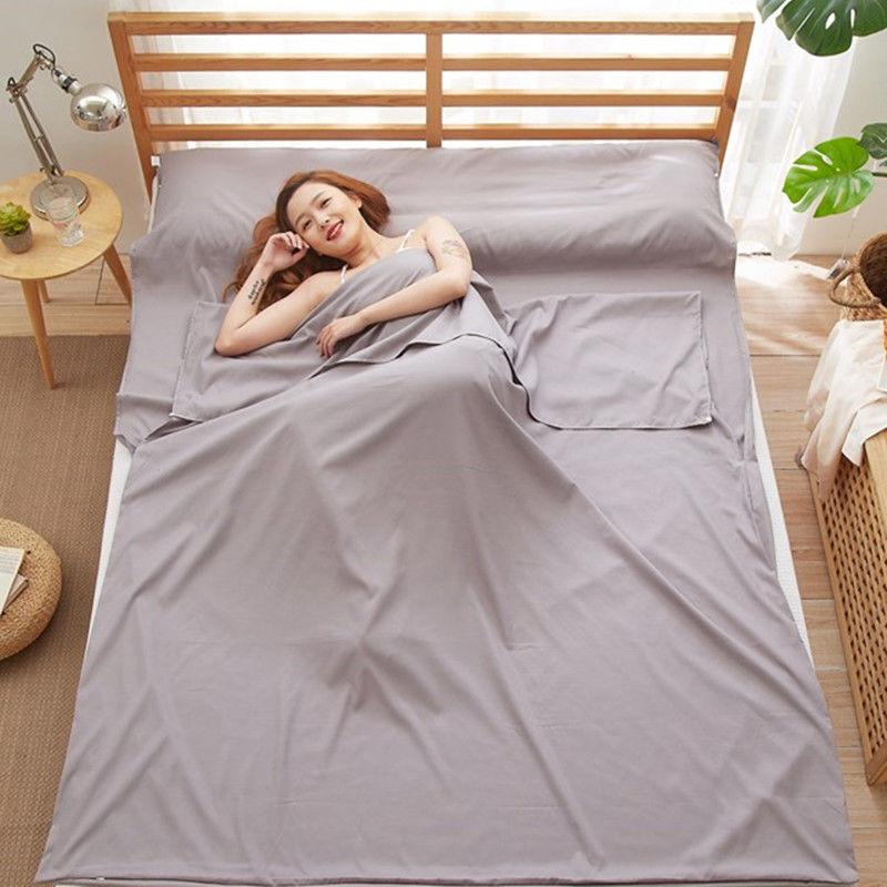 Beautiful Blanket for Emergency Nap Time during Getaways