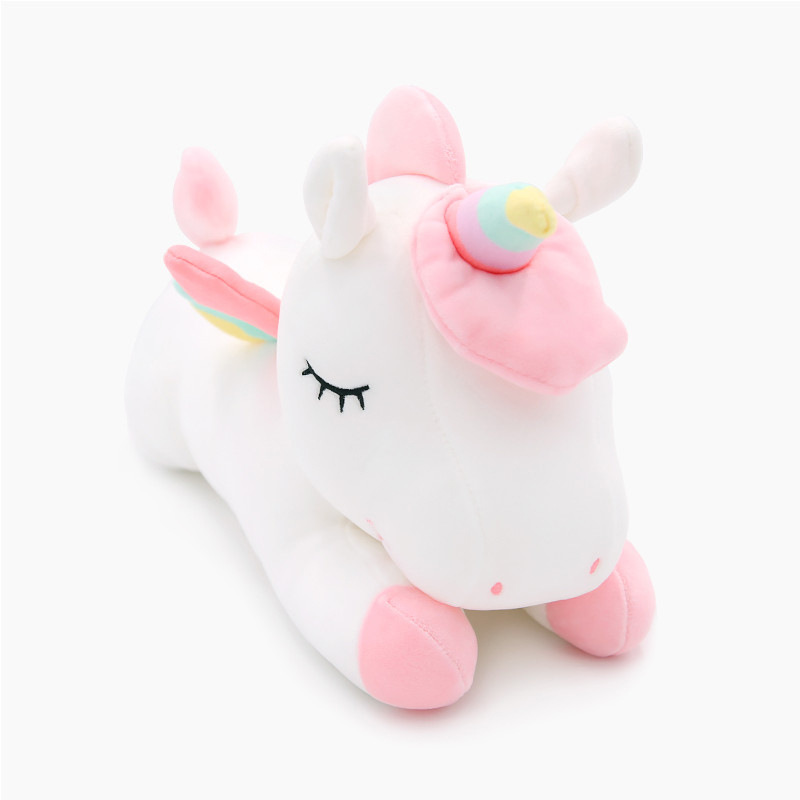 Adorable Unicorn Plush Toy for Kids Party Gifts