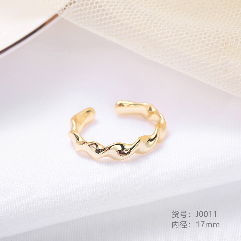 Classy Heart and Star Ring for Women's Accessories