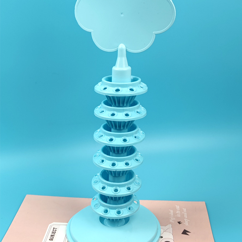 Sturdy Candy Display Stand for Special Occasions
