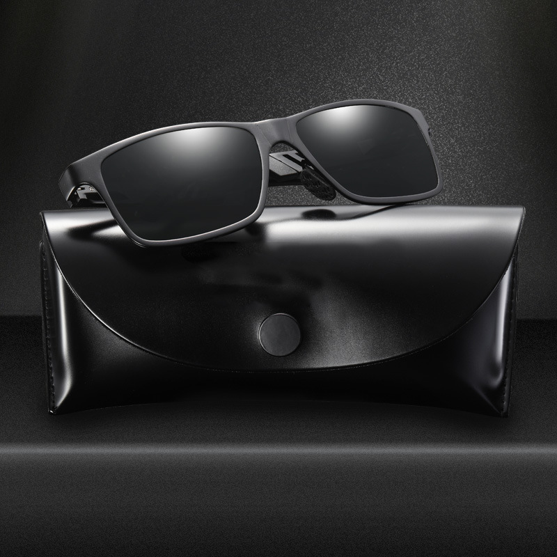 Classic Tactical Sunglasses for Motor Riding