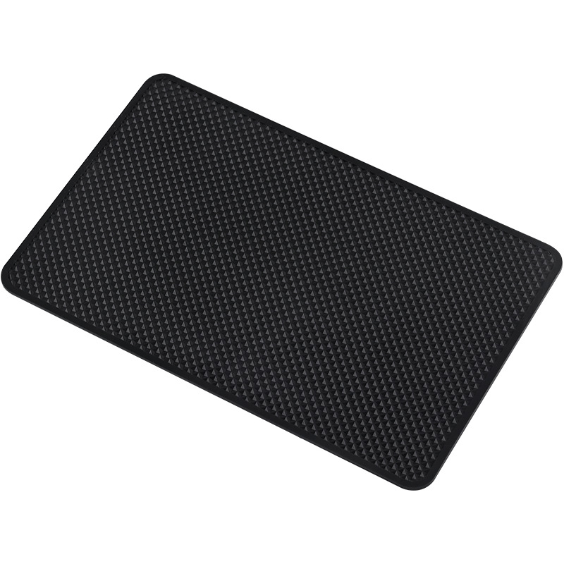 Anti-Skid Mat for Displaying Accessories in Your Car
