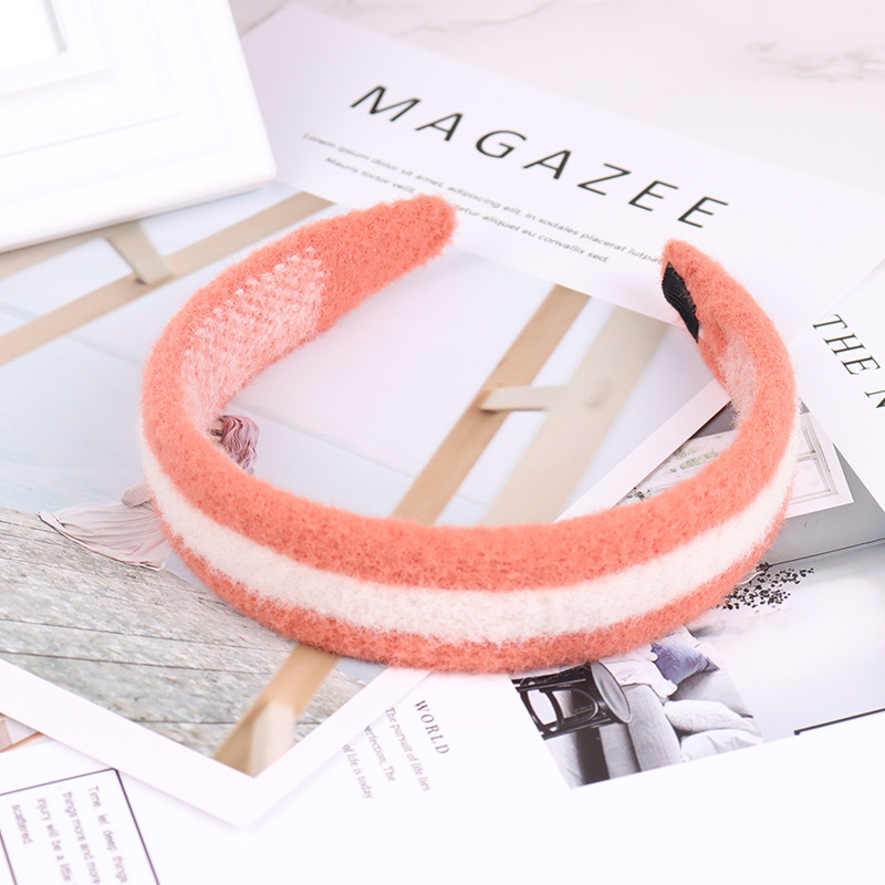 Fabulous Velvet Non-Slip Headband for Keeping Your Hair in One Place