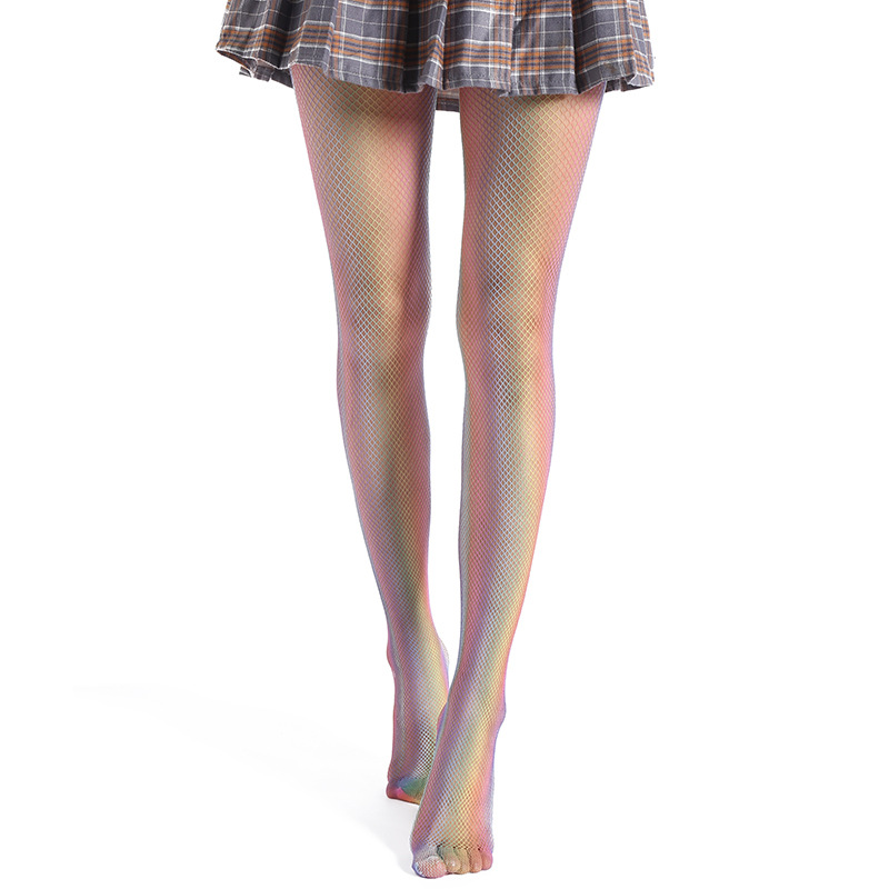 Breathable Soft Stockings for Comfortable Indoor and Outdoor Wear