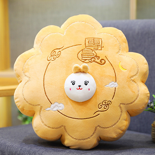 Creative Pillow for Designing the Living Room
