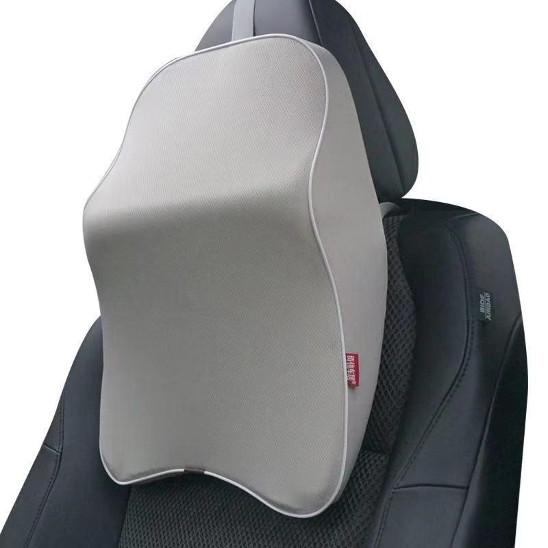 Usable Car Headrest Pillow for Car Supplies