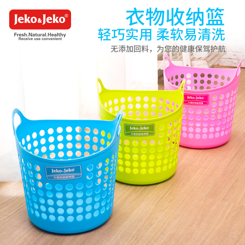 Durable Laundry Basket for Keeping Things Organize