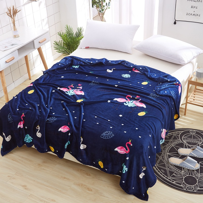 Creative Printed Bed Sheet for Added Rome Decor