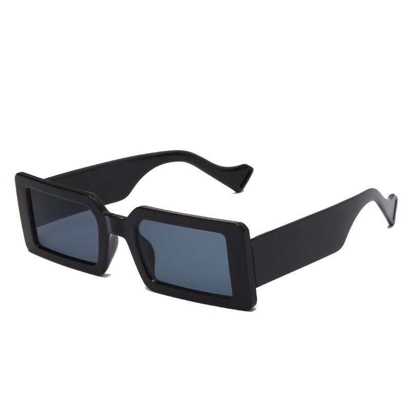 Voguish Small Box Fashion Sunglasses for Summer Fashion Wear