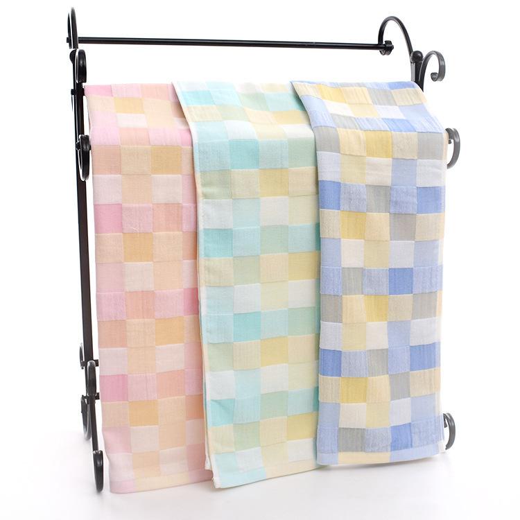 Soft Weave Design Blanket for Home Design