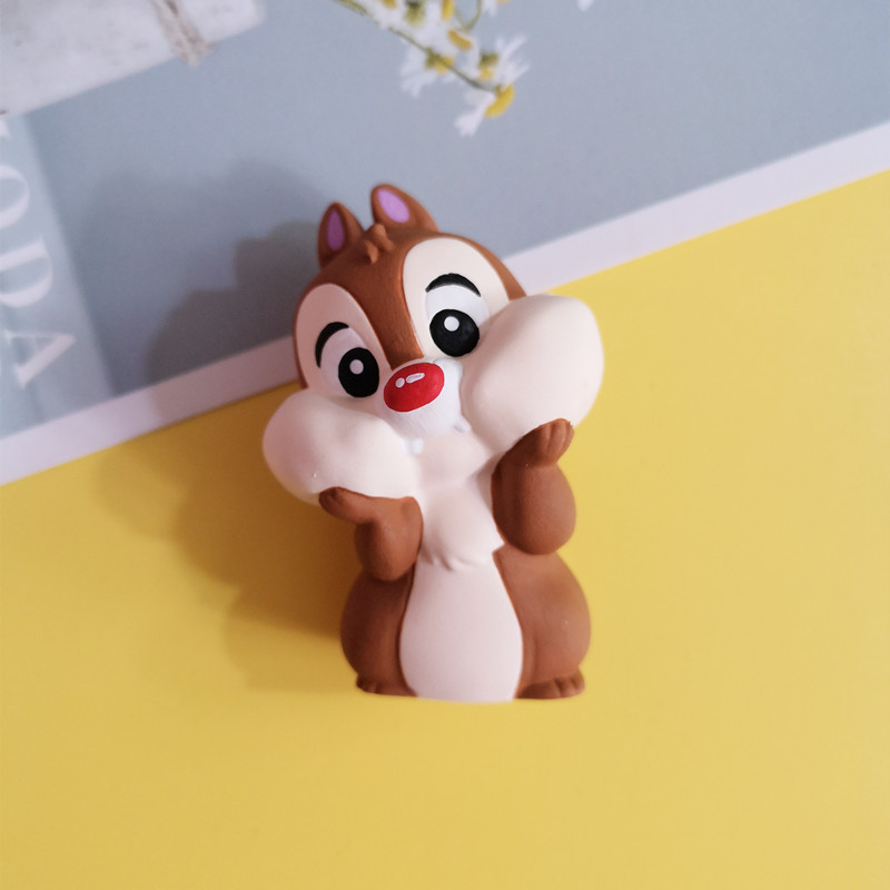Adorable Perfume Car Aromatherapy Chipmunk for Better Ambiance