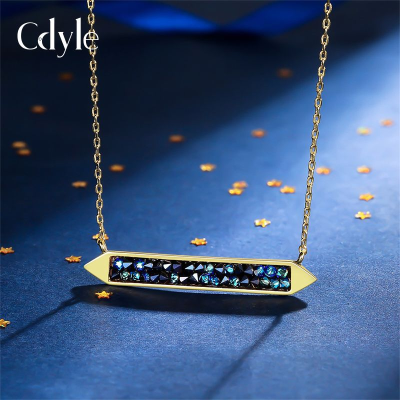 Attractive Tube-Shaped Necklace for Trendy Casual Looks