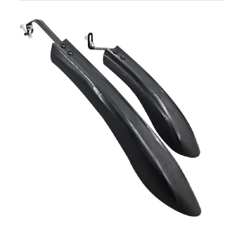 Useful Black Rubber Bicycle Flaps for Mountain Bikes