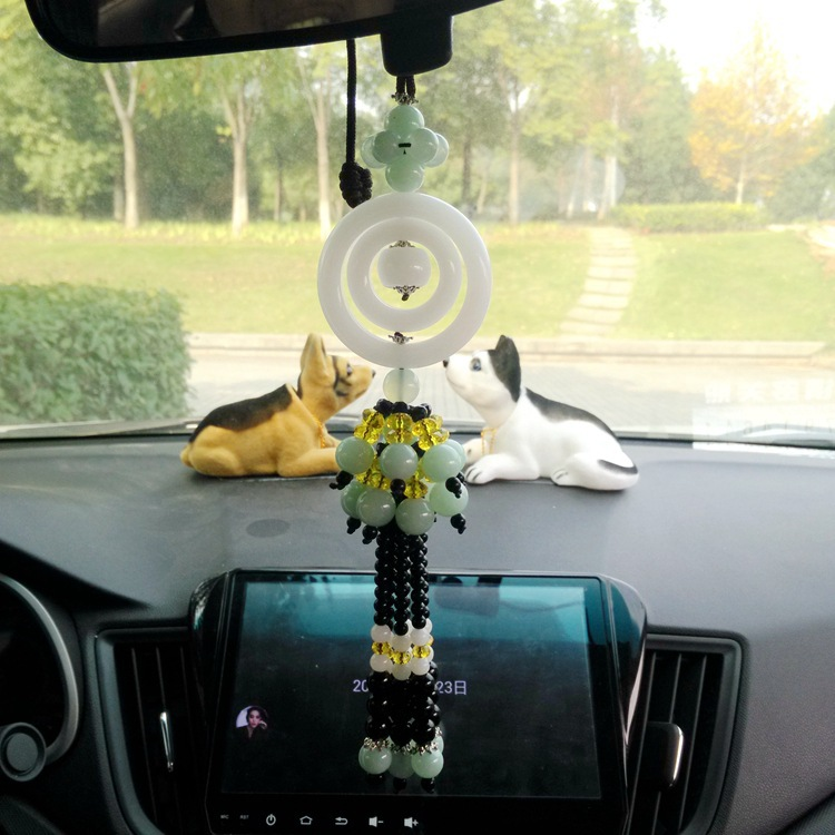 Attractive Car Ornament for Brightening Up Room